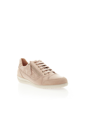 Chaussures GEOX D0268C08522 Rose