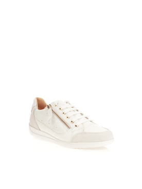 Chaussures GEOX D0268C08522 Blanc