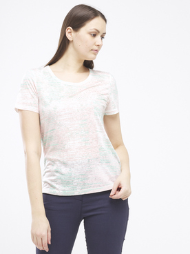 Tee-shirt DIANE LAURY 55DL2TS200 Rose