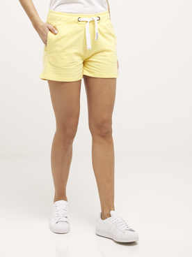 Short CAMPS UNITED 55CP2PC350 Jaune
