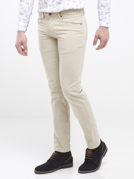 Pantalon CAMBRIDGE LEGEND 55CG1PS500 Beige