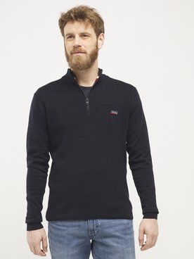 Pull JACK AND JONES MOOD Bleu marine