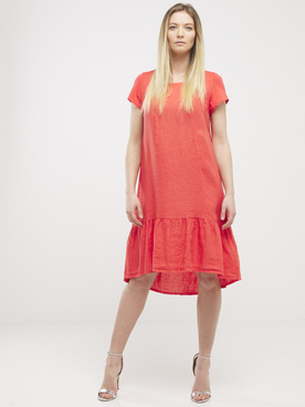 Robe LA FEE MARABOUTEE FC3123 Orange