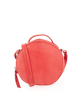 Sac PIECES 17102076 Rouge