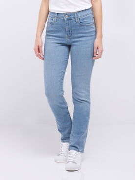 Jean LEVI'S 724 ANGE L30 Levis Los Angeles Steeze