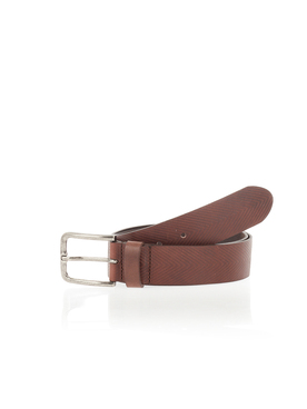 Ceinture AU MASCULIN 55AM1AH203 Marron