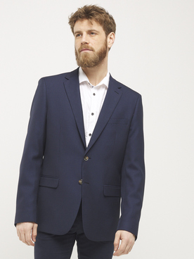 Veste CAMBRIDGE LEGEND 55CG1VE101 Bleu marine