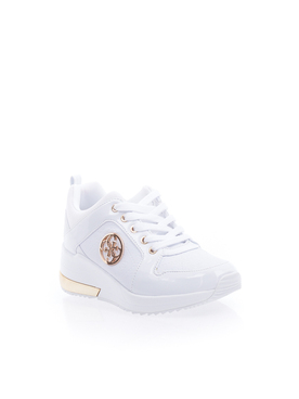 Chaussures GUESS FL6JRY ELE12 Blanc