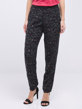 Pantalon ONE STEP FQ22131 Noir