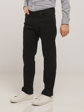 Pantalon LEE EXTR BLACK 2 Lee Black