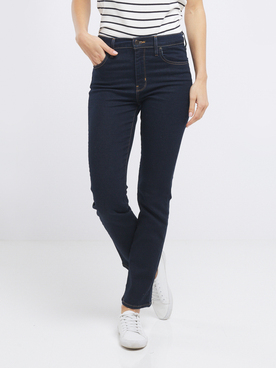 Jean LEVI'S 724 NINE L30 Levis To The Nine