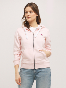 Sweat-shirt CAMPS UNITED 55CP2SW330 Rose pale