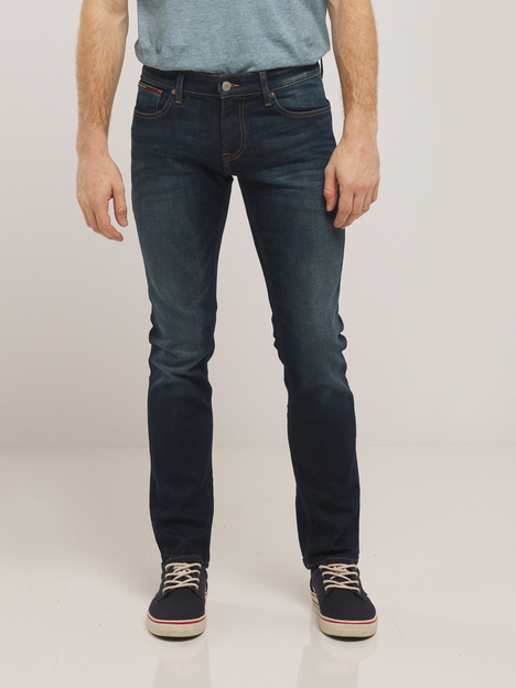 Jean scanton coupe slim TOMMY JEANS
