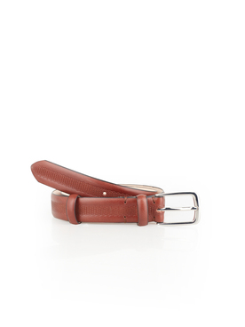 Ceinture AU MASCULIN 55AM1AH102 Marron