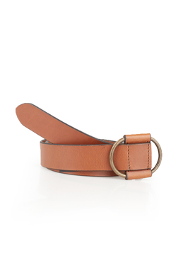 Ceinture PIECES 17076887 Marron