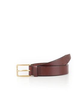 Ceinture AU MASCULIN 55AM1AH103 Marron