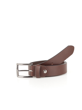 Ceinture AU MASCULIN 55AM1AH201 Marron