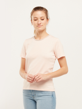 Tee-shirt DIANE LAURY 55DL2TS800 Rose