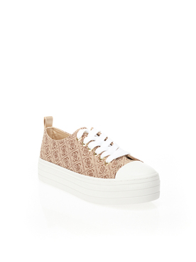 Chaussures GUESS FL6BR5 FAL12 Taupe