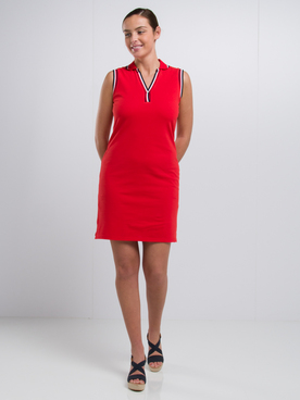 Robe MEXX 75304 Rouge