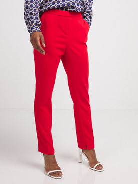 Pantalon MEXX 73965 Rouge