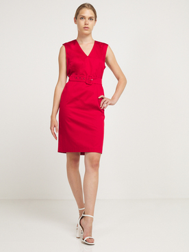 Robe MEXX 75323 Rouge