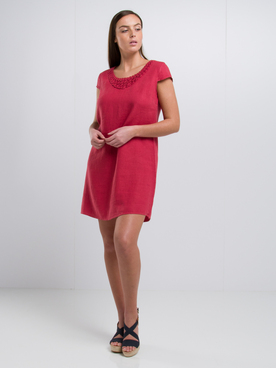 Robe MEXX 75314 Rouge
