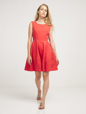 Robe MEXX 75311 Rouge
