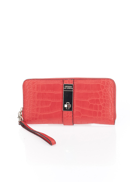 Portefeuille GUESS SWCG74 77460 Rouge