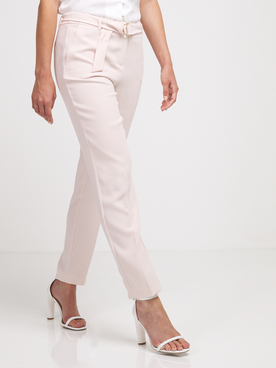 Pantalon COMMA 003.76.2638 Rose pale