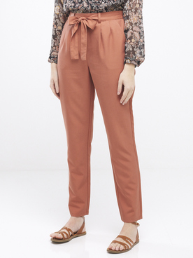 Pantalon DIANE LAURY 55DL2PS103 Couleur Marron