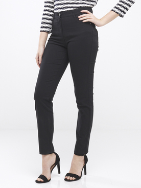 Pantalon DIANE LAURY 55DL2PS801 Noir