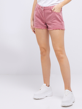 Short CAMPS UNITED 55CP2PC302 Rose