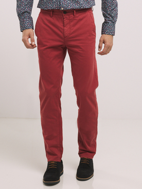 Pantalon CAMBRIDGE LEGEND 55CG1PS100 Brique