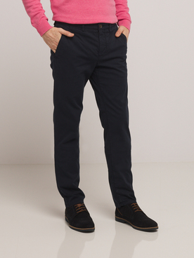 Pantalon CAMBRIDGE LEGEND 55CG1PS100 Bleu marine