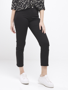 Pantalon JULIE GUERLANDE 55JG2PC010 Noir