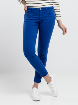 Pantalon ONE STEP FQ22011 Bleu