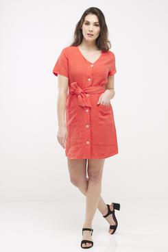 Robe ONE STEP FQ30201 Corail