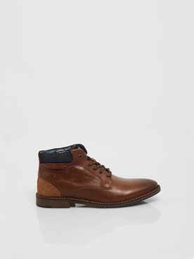 Chaussures REDSKINS JAMILO Marron