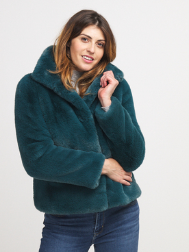 Manteau TRENCH AND COAT CHATEL TT-AWFM Vert