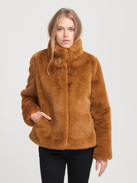Manteau TRENCH AND COAT CHATEL TT-AWFM Camel