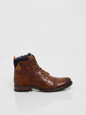 Chaussures REDSKINS YANI Marron