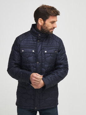 Veste CAMBRIDGE LEGEND 54CG1PB800 Bleu marine
