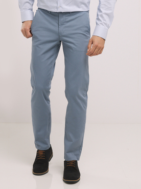 Pantalon CAMBRIDGE LEGEND 54CG1PS000 Bleu ciel