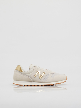 Chaussures NEW BALANCE WL373 Or