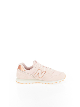 Chaussures NEW BALANCE WL373 Rose saumon