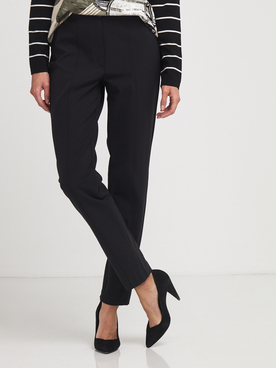 Pantalon BETTY BARCLAY 3955 1010 Noir