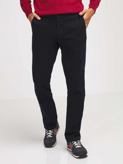 Jean droit coupe chino MEYER