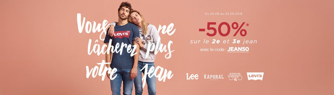 PROMO JEANS