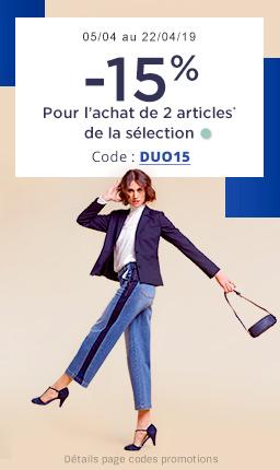 8c37844b654b LIU JO - Vêtements femme et accessoires sur Des Marques et Vous